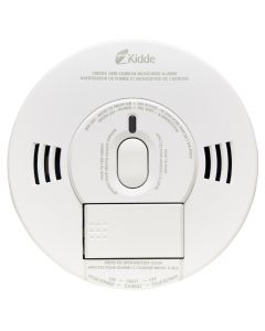 Kidde CP9000CA Battery Operated Photoelectric Talking Smoke & Carbon Monoxide Alarm